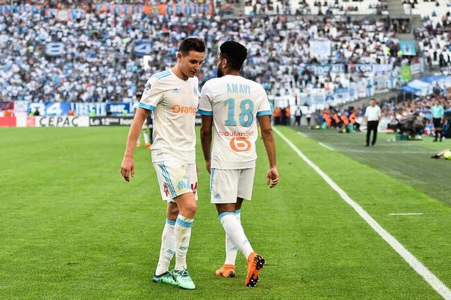 OM : Thauvin, Lopez, Amavi, Marseille lance un triple pari !