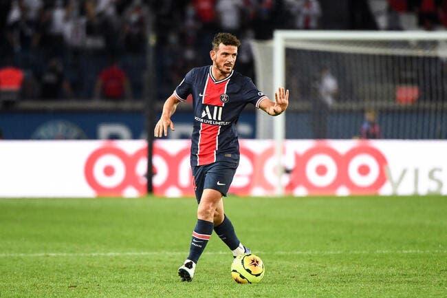 PSG : Florenzi attendait l'appel de Paris, tout s'est joué en 48h