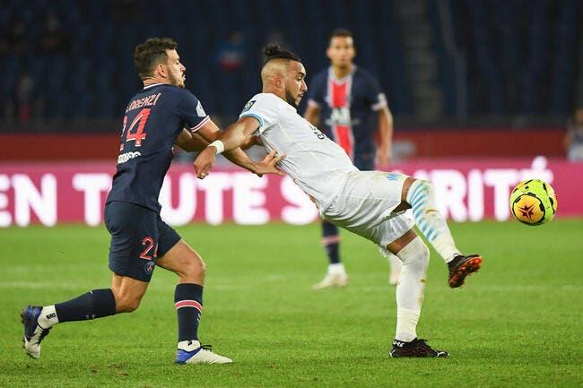 PSG-OM : Marseille chanceux, Paris n'a pas digéré