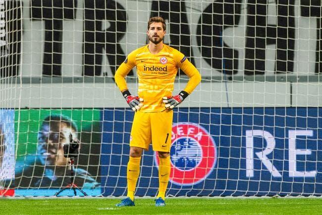 Rennes : La surprise Kevin Trapp pour remplacer Mendy ?