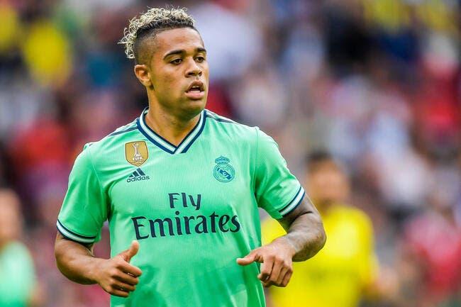 OL : Mariano Diaz de retour à Lyon, une décision brutale