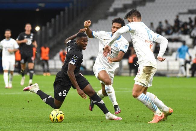 OM : Pierre Ménès voit rouge, Marseille à l'agonie