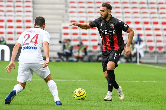 OL : Garcia fait fuir Gouiri, il rêvait de rester à Lyon