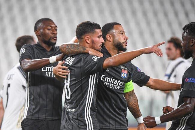 Arsenal devrait revenir à la charge pour Aouar — Mercato