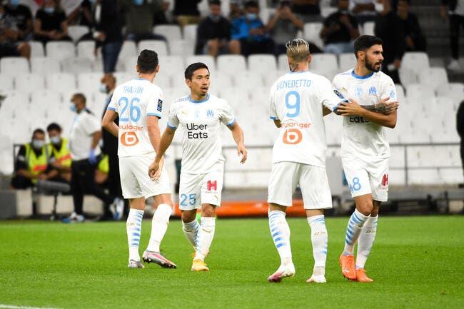 OM : Zéro départ à Marseille, on sait enfin pourquoi