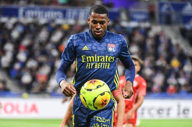 OL : Jean Lucas, le départ de trop se précise à Lyon !