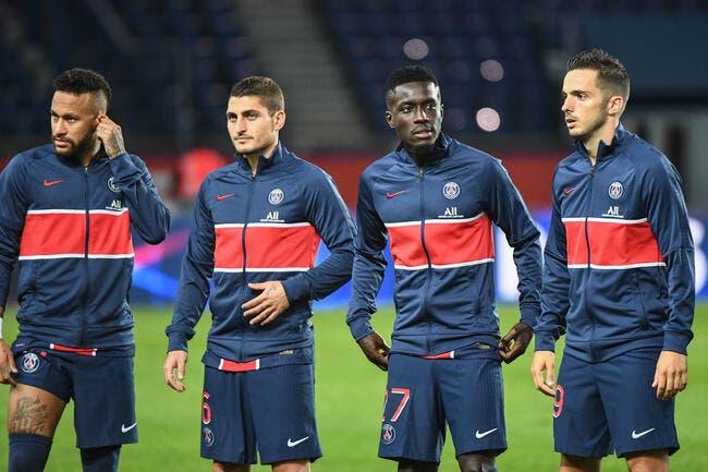 PSG : Verratti annonce son prochain défi, c'est énorme