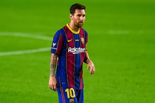 Esp : Messi « déteste Barcelone et l'Espagne », Hermel balance !