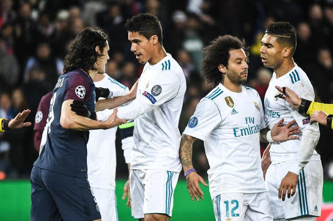Mercato : Cavani au Real Madrid, un coup de théâtre se prépare