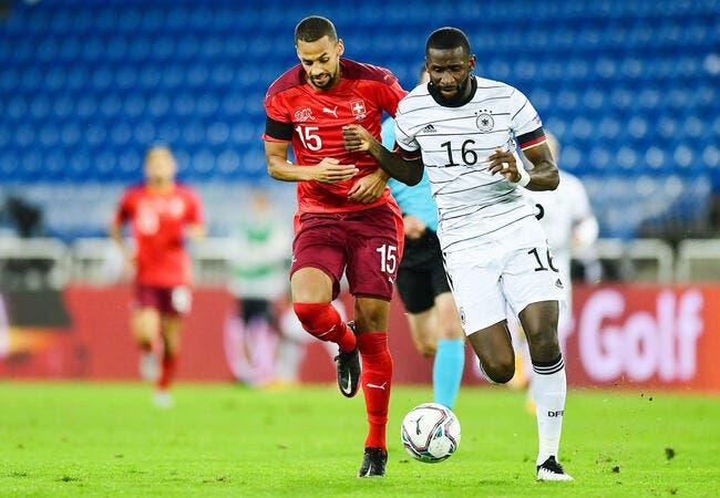 PSG : Antonio Rüdiger à Paris, Leonardo tente le coup