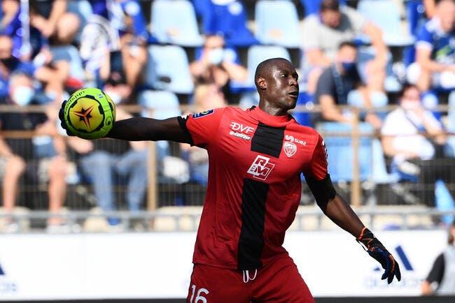Mercato : Accord trouvé, Gomis fonce à Rennes !