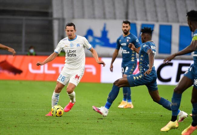OM : Pierre Ménès inquiet pour Marseille et deux joueurs