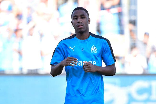 OM : Marseille prête Abdallah en Belgique
