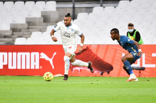OM : Payet « la vache qui rate », Mohamed Henni craque !