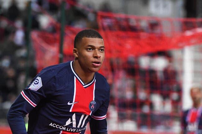 PSG : Paris piégé, Mbappé refuse de prolonger !