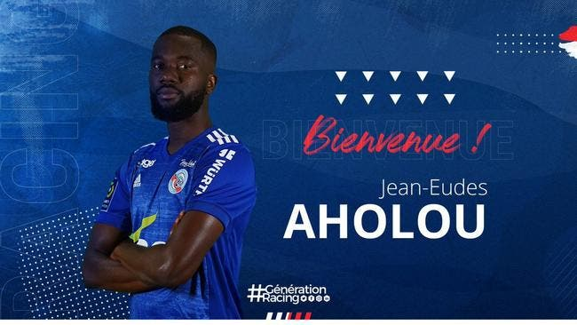 Officiel : Aholou revient à Strasbourg