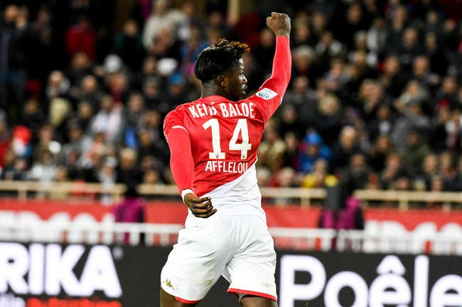 Mercato : Monaco prête Keita Baldé à la Sampdoria