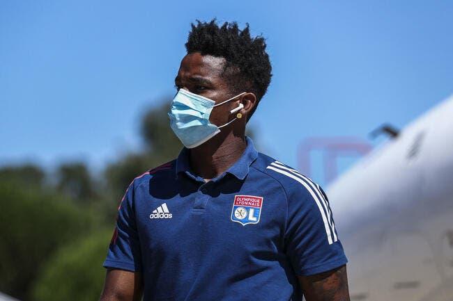 OL: Les insultes de Thiago Mendes, Lyon s'inflige une polémique