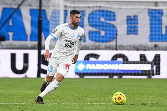 OM : Alvaro n'est pas raciste, Marseille applaudit