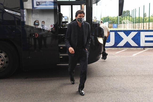 PSG: Mbappé, Tuchel, Al-Khelaïfi… Leonardo ne les supporte plus!
