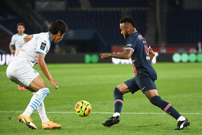 PSG-OM : Neymar raciste ? Une vidéo terrible dévoilée
