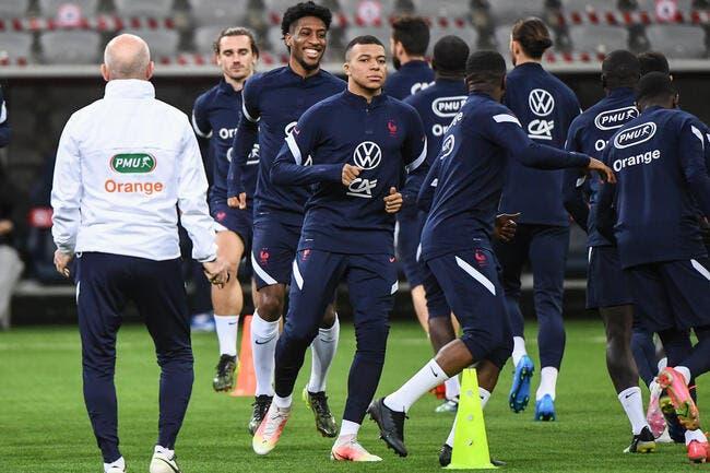 EdF : Deschamps préfère le Bayern au PSG, la Team parano a frappé