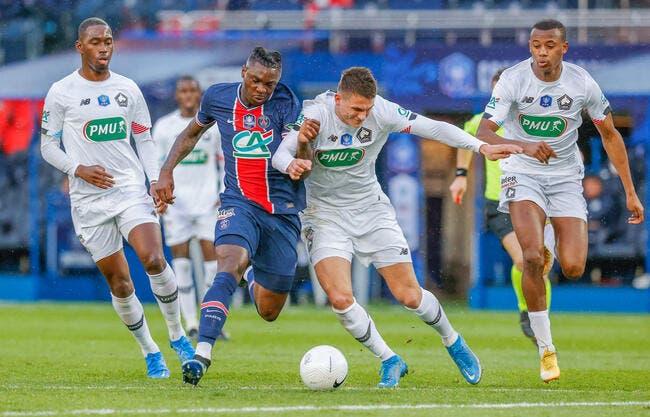 PSG : Paris ne mettra pas 3-0 à Lille, il le sait