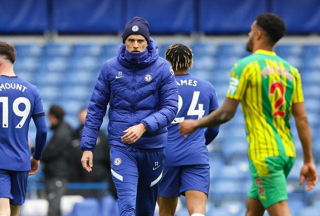 Chelsea : Défaite, bagarre... Tuchel en pleine tempête !