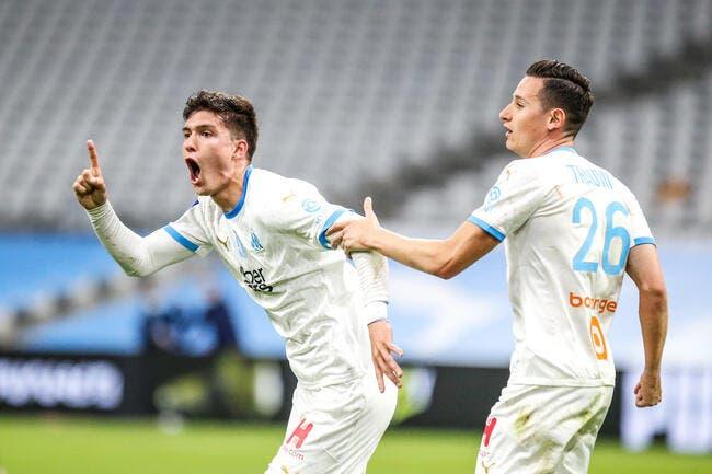 OM : Payet, Thauvin, Luis Henrique... Les Tops et les Flops contre Dijon
