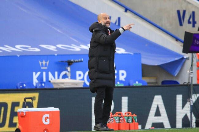 Foot : Guardiola attaque l'UEFA et la FIFA