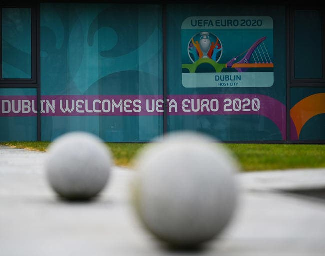 Euro 2021 : France-Allemagne délocalisé ?