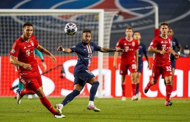 Bayern Munich - PSG : Les compos (21h00 sur RMC Sport)