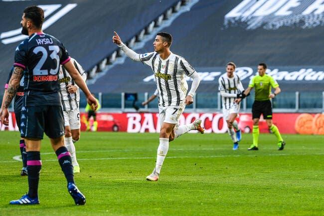 Ita : L'Inter proche du Scudetto, la Juventus se rassure