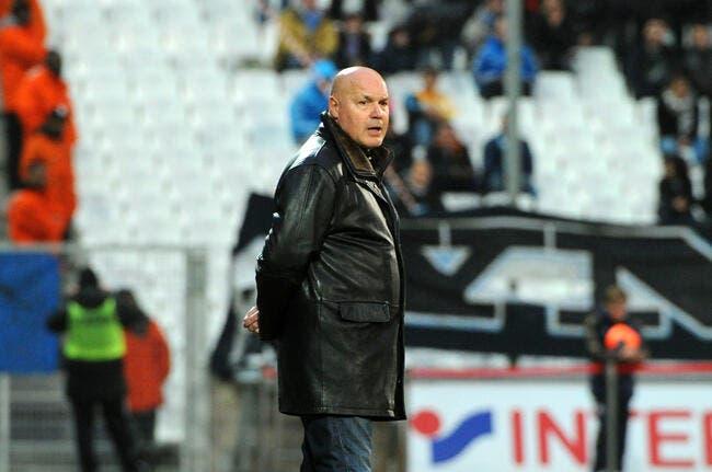 José Anigo recruté puis débarqué par un club algérien