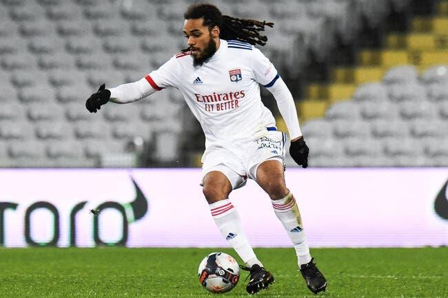 OL : Jason Denayer proche d'une prolongation à Lyon !