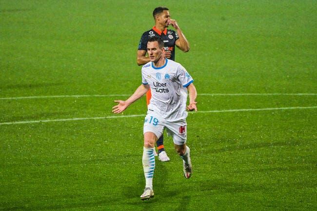 OM : Milik, le «meilleur 9 de L1» ira à la Juventus