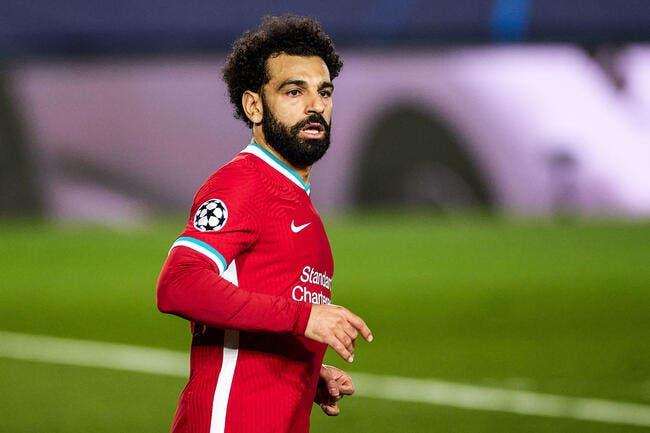 PSG : Salah après Mbappé, Paris pense à tout