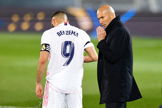 Real Madrid : Zidane impossible à virer, le boss s'arrache les cheveux