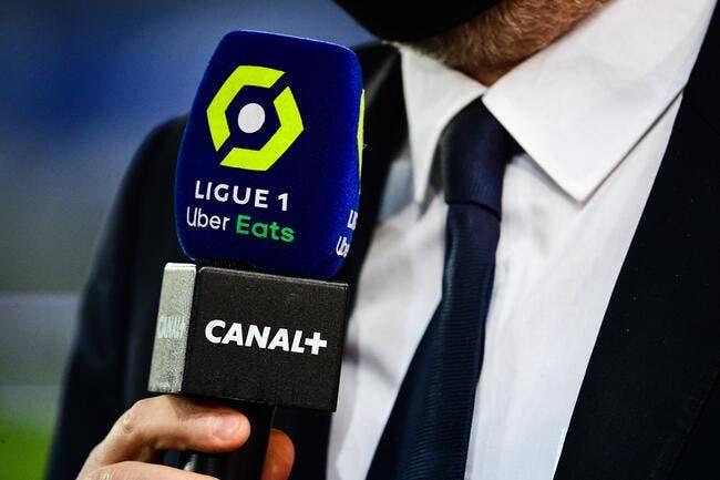 Pierre Ménès et Sébastien Thoen, Canal+ frappe fort !