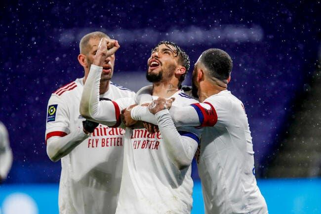 OL : Paqueta brille, c'est car la Ligue 1 est bidon...