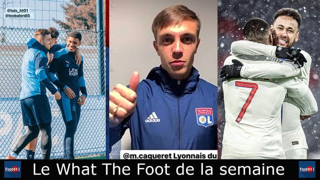 WTF : Verratti déchainé devant sa TV, Aurier met le bazar à Tottenham, le père de Neymar dans le dur
