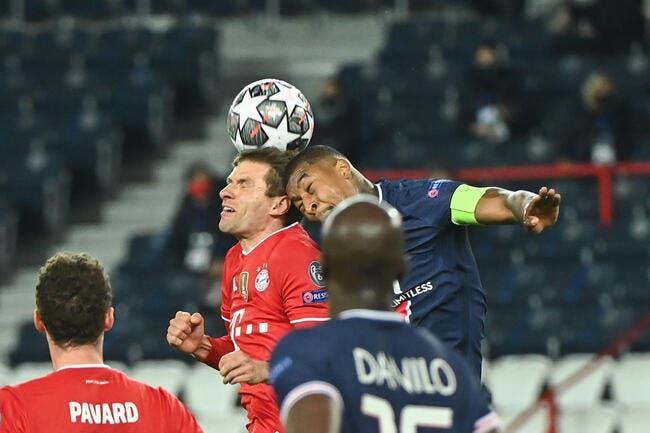 C1 : Pourquoi le PSG va gagner la Ligue des champions,