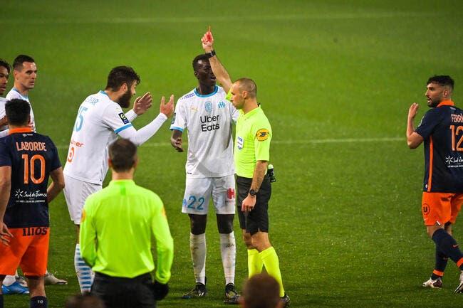 L1 : Caleta-Car suspendu deux matchs