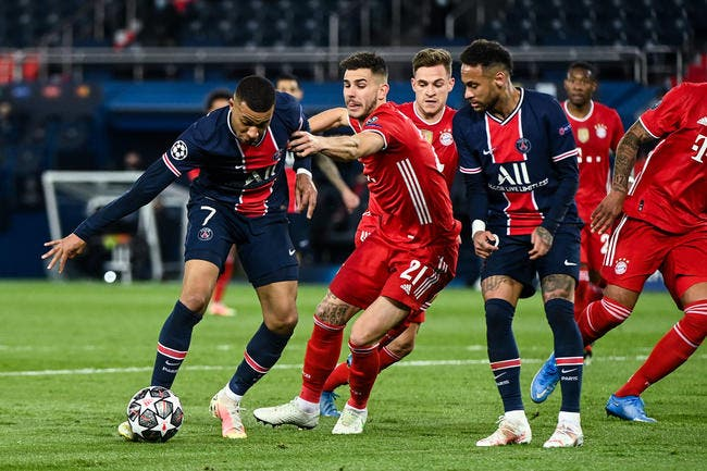 PSG-Bayern, Neymar : L'Europe crie au chef d'oeuvre !