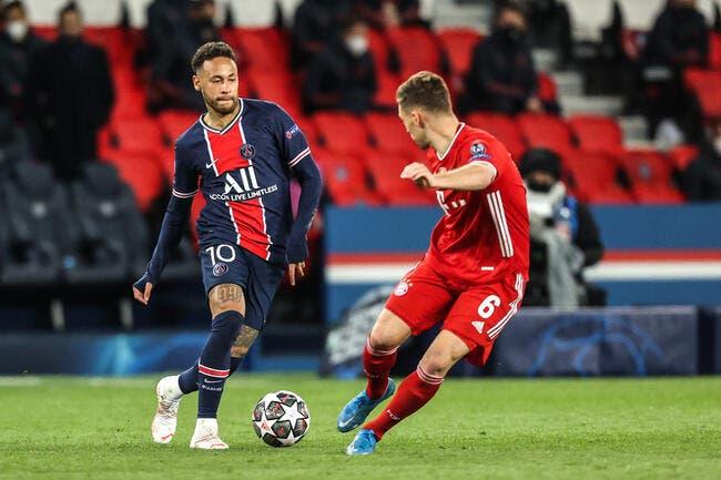 PSG : Neymar reste à Paris, le choc de la nuit !