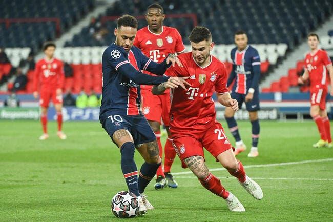 TV : Les matchs du PSG en clair sur TF1 ?