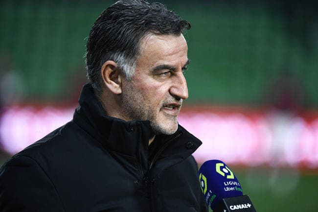OL : Lyon en danger sur la piste Galtier ?
