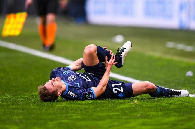 OM : Trois retours contre Lorient ?
