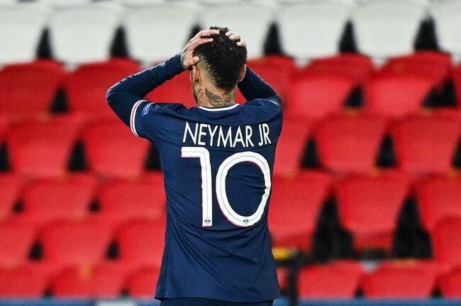 PSG : Après Paris, Neymar sait exactement ce qu'il fera
