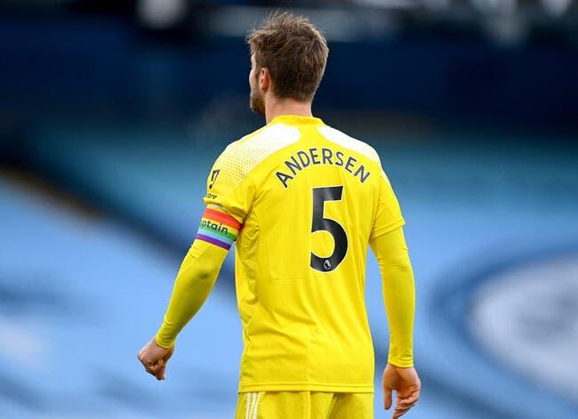 OL : La folie Andersen, Chelsea et Manchester United déboulent